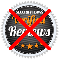 Verified Reviews Security Flaw