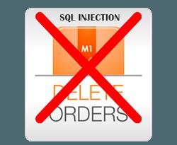 Delete Orders Exploit